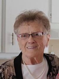 Shirley Keats