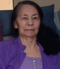 Betty Jane Saelens McGraw  Friday January 15th 2021 avis de deces  NecroCanada