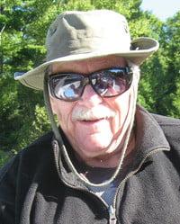 Douglas Charles Aird  2021 avis de deces  NecroCanada