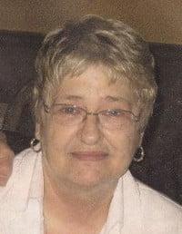 Glenda Faye Tabor Shears  19422021 avis de deces  NecroCanada