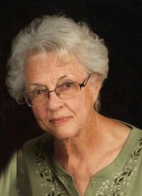 Margaret Malmberg  1931  2021 (age 89) avis de deces  NecroCanada