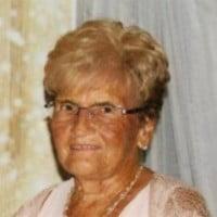 PRUNEAU LEBEL Marie  1932  2021 avis de deces  NecroCanada