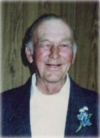 Steve KARPYSHYN  August 30 1933