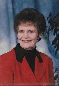 Joan Rhoda Steeves  19342021 avis de deces  NecroCanada