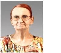 Jocelyne Carrier  2021 avis de deces  NecroCanada