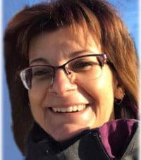 Karen Mary Mann nee Davis  January 16 2021 avis de deces  NecroCanada