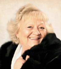 Rejeanne Laprise  1953  2021 avis de deces  NecroCanada