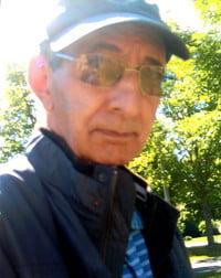 Claude Fontaine  2021 avis de deces  NecroCanada
