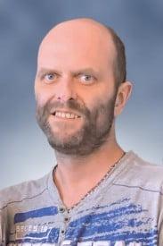 David Boucher-Fortin  (1982  2021) avis de deces  NecroCanada