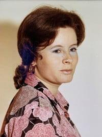 Elizabeth Joan Trimble Garcia  January 6th 2021 avis de deces  NecroCanada