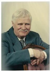 Fernand Turcotte  (1932  2021) avis de deces  NecroCanada