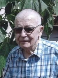 Clement Cameron  (1929  2021) avis de deces  NecroCanada