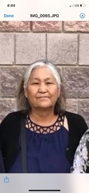 Linda Ann Jerry Red Crow  March 29 1953  January 17 2021 (age 67) avis de deces  NecroCanada