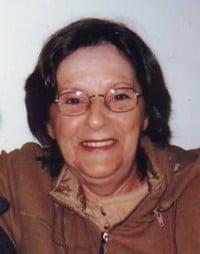 Solange CHEVRIER 1941- avis de deces  NecroCanada