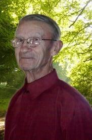 Theodore Fortier  (1926  2021) avis de deces  NecroCanada