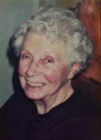 Eileen Joyce Gilhen  October 06 1927  January 19 2021 avis de deces  NecroCanada