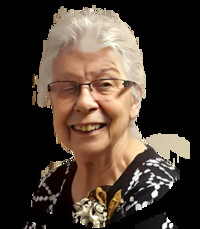 Huguette Jackie Leigh  2021 avis de deces  NecroCanada