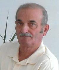 Mario DiPietro  24 juillet 1950