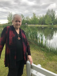 Noreen Carol Punter Nagel  September 30 1946  January 15 2021 (age 74) avis de deces  NecroCanada
