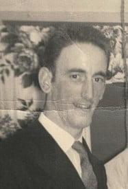 Stancey Edmond Beck  19332021 avis de deces  NecroCanada