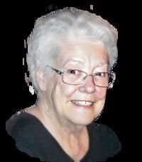 Suzanne Robson  2021 avis de deces  NecroCanada