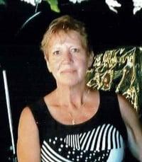 Denise McClement nee Cotter  Saturday November 14th 2020 avis de deces  NecroCanada