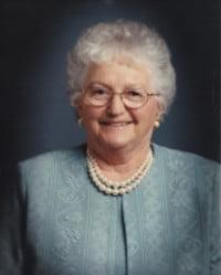 JACKLIN Margaret  2021 avis de deces  NecroCanada