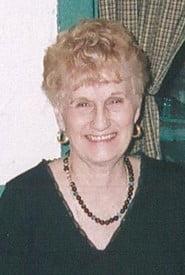 MARTHA HYNES  19392021 avis de deces  NecroCanada