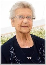 Margaret Turko Mozdzen  September 1 1925  January 18 2021 (age 95) avis de deces  NecroCanada