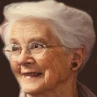 Alice Cecilia Bonnyman  August 12 1925  January 21 2021 avis de deces  NecroCanada