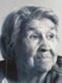 Irene Favel  February 6 1933  January 21 2021 (age 87) avis de deces  NecroCanada