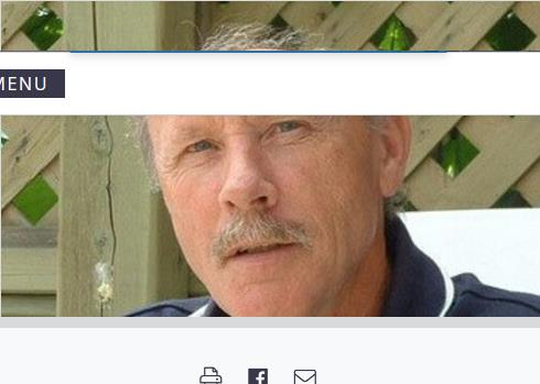 Normand Sam Boucher  2021 avis de deces  NecroCanada