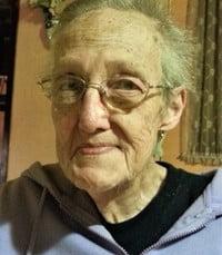 Carol Stephenson  Sunday January 24th 2021 avis de deces  NecroCanada