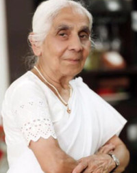 Chitra Bhagwandas Kaku  2021 avis de deces  NecroCanada