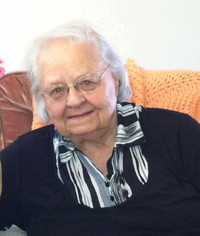 Helen Sophie Babuck Kowatch  December 6 1925  January 23 2021 (age 95) avis de deces  NecroCanada