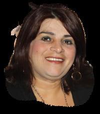 Lorraine Nohra  2021 avis de deces  NecroCanada