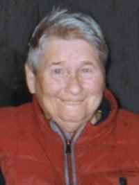 Marie Josephte Laporte 1947 - avis de deces  NecroCanada