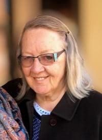 Patricia Ann Clarke nee Conlin  March 7 1934  January 17 2021 avis de deces  NecroCanada