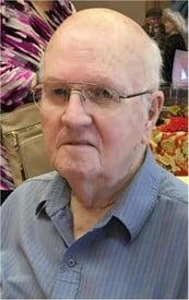 Robert Bob Andrew McPhee  January 23 2021 avis de deces  NecroCanada