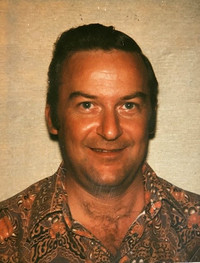 Robert McPherson  January 23 2021 avis de deces  NecroCanada