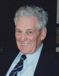 Arnold B Blenkhorn  19212021 avis de deces  NecroCanada