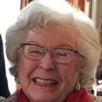 Evelyn Wolfe  Tuesday January 26 2021 avis de deces  NecroCanada