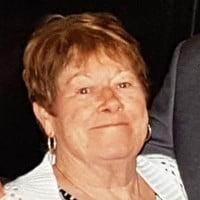 Joan Mary Roache  July 28 1950  November 30 2019 avis de deces  NecroCanada