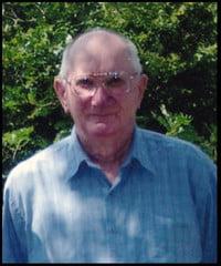 Donald Pearce  1938  2021 avis de deces  NecroCanada