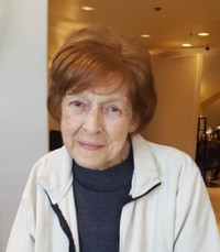 Dorothy Josephine Wallace Pulfer  Tuesday January 26th 2021 avis de deces  NecroCanada