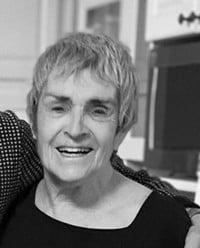 Elizabeth Gibb  December 14 1943  January 24 2021 (age 77) avis de deces  NecroCanada