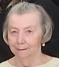 Margaretha Kreller Weiss  Thursday January 28th 2021 avis de deces  NecroCanada