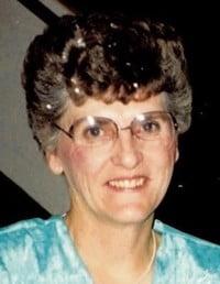 Violet Angevinne Bayne  1931  2021 (age 89) avis de deces  NecroCanada