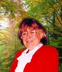 Yvette Mathieu  (1931  2021) avis de deces  NecroCanada