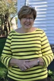 Linda Merlene Eaton  2021 avis de deces  NecroCanada